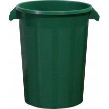 Barreño Industrial Verde 100 Lts 23120.553 Denox (1 ud)