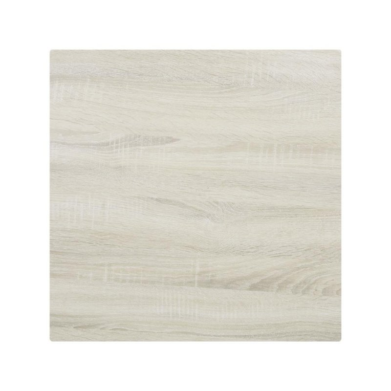 Tablero de mesa cuadrado 600 x 600 mm blanco roto hc290 bolero precio - Tablero blanco ...