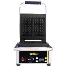 Máquina para hacer gofres GF256 BUFFALO