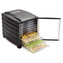 Deshidratador de 10 bandejas con temporizador CD965 Buffalo