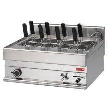 Cocedor de pasta eléctrico GM65/70 GN066 Gastro M