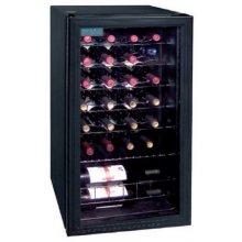 Botellero Expositor Refrigerado Sobremesa para 11 botellas de 750ml CE202 POLAR