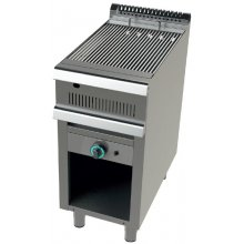 Barbacoa a Gas Acero Inoxidable 400x900x900h mm GR9C100