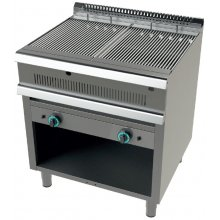 Barbacoa a Gas Acero Inoxidable 800x900x900h mm GR9C200