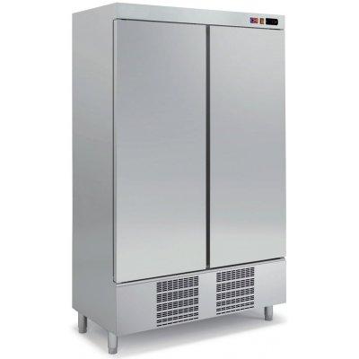 Armario Snack Refrigerado Doble 2 puertas 1250x665x2075h mm ARCH-1002