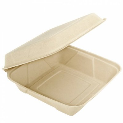 Pack 50 Conchas Bionic Large box 22,5x22,5x7,5cm 150.44 GDP (1 Pack)