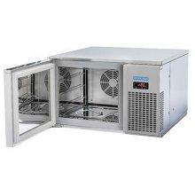 Abatidor de Temperatura 3 bandejas GN2/3 EUROFRED RF2/3