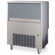 Fabricador de cubitos de hielo medianos 32 gramos producción 32kg/día EUROFRED CM32