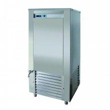 Enfriador de Agua Heladería 300 litros sin mezclador de agua EUROFRED E300AC