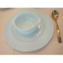 Bowl de consomé de 300ml Corona 61462 PDB (Caja 6 uds)