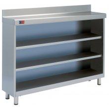 Mueble Estantería de 1500 x350 x1045h mm MST-35/1502E