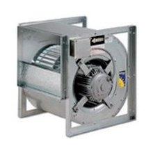 Turbina 400ºC / 2 horas Inmersas en Zona de Riesgo de 12/12 pulgadas CBDT-12/12-6M-1