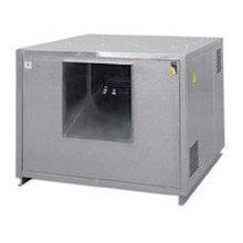 Caja de Extracción 400ºC / 2 horas Fuera de Zona de Riesgo de 15/15 pulgadas SUVT-C-15/15-4