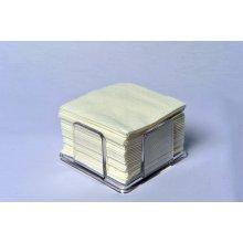 Paquete de 100 Servilletas de 20x20cm de Celulosa varios colores disponibles P20 HOSTELCASH (OUTLET LIQUIDACIÓN) (1 paquete)