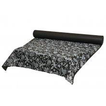 Rollo Mantel Tnt de 1.2x50m Con Precorte a 40cm Decorado varios diseños disponibles NRPD HOSTELCASH (1 ud)