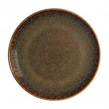 Plato Presentación de 30cm Gourmet ORE TIERRA B928001C VIEJO VALLE (Caja 6 uds)