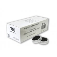 Caja de 50 Toallitas Húmedas en Capsula STP005 Dicaproduct (1 caja)