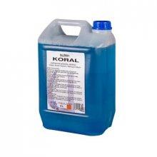 Limpiador de 5 litros para sanitarios y zonas esmaltadas con aroma Marino KORAL QLZ921 DICAPRODUCT (1 ud)