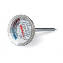 Termómetro de Carne de 11 Cm LACOR 62452 (1 ud)