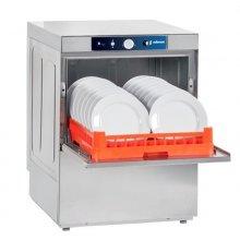 Lavavajillas industrial trifásico cesta 50x50cm con bomba desagüe AFG-720-B EDENOX