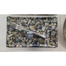 Mazo 3 uds Tenedor Mesa Hidraulic Espejo de 21'5cm 6346 COMAS (1 mazo)