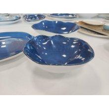 Ensaladera de 18cm Stone Azul Cobalto 4618-6590/17 Lubiana (caja 6 uds)