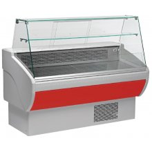 Vitrina Refrigerada Expositora Fondo 800 VPL