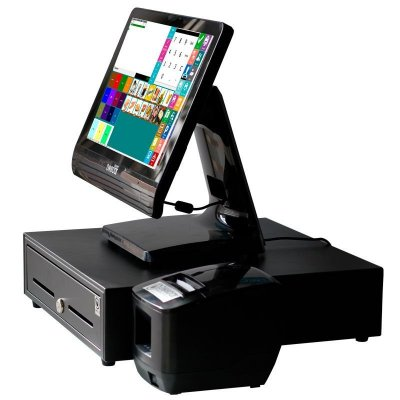 TPV Compacto Táctil MC90 para Bares y Restaurantes