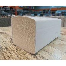Caja 20 paquetes Papel Toalla Tissue Zig-Zag de 21x22cm TISZZ2122B Louz/4 watts (1 Caja)