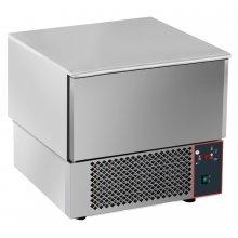 Armario Refrigerado Contrabarra 1 puerta EXPOBEER140TN MES FRED