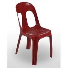 Silla con asiento rejilla SIRTAKI