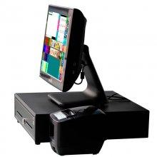TPV Compacto Táctil MC200 para Bares y Restaurantes