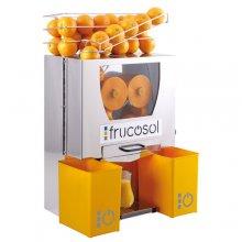 Exprimidora de zumos Automática de alimentación manual F50 FRUCOSOL