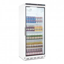 Expositor Refrigerado Vertical 600 Litros CD088 POLAR