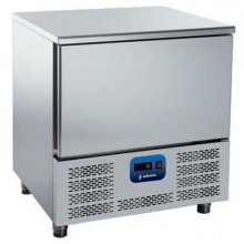 Abatidor de temperatura compacto 3 GN1/1 AM-031 CD EDENOX