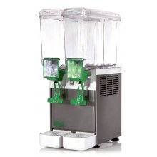 Dispensador y Enfriador de Bebidas con Depósitos de 8 Litros Línea MILÁN JOLLY8