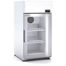 Expositor Refrigerado Sobremostrador Serie 3 DEC-3 DOCRILUC