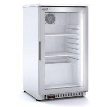 Expositor Refrigerado Sobremostrador SUBZERO Serie 400/450 DECCM-450-SZ DOCRILUC