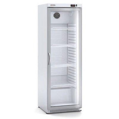 Expositor Refrigerado Sobremostrador SUBZERO Serie 400/450 DEC-5-SZ DOCRILUC