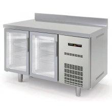 Mesa Fría Snack Speed Conservación MD-VD DOCRILUC