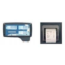 Balanza Comercial 30 Kg con Impresora 1 Vendedor RTI30 BAXTRAN