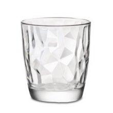 Vaso de Agua de 30cl Diamond varios colores disponibles 1-3502 ALAR (Caja 6 uds)