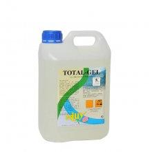 Gel limpiador supercloro 5Litros TG5 HOSTELCASH (1 ud)
