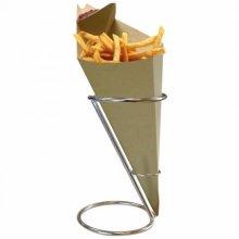 Dispensador de conos para Patatas 167.92 GDP (1 ud)