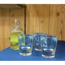 Vaso Licor Boston Shots 3cl TK010143 EFG (Caja 12 uds)