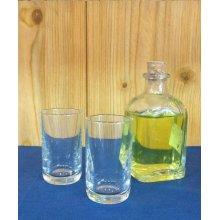 Vaso Chupito Pola 3cl Extrafino RGSE1018 EFG (Caja 6 uds)
