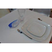 Cuenco Oval Murano Cobalto 16x8cm B942008 VIEJO VALLE (Caja 48 uds)