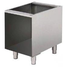 Mueble soporte sin puertas 400x560x630h mm D711 ARISCO