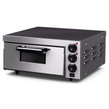 Horno Eléctrico para 1 Pizza Compacto de 560 x570 x280h mm para 1 Pizza PEK20