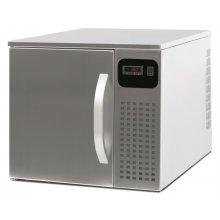 Abatidor de Temperatura Mixto 3 Bandejas GN1/1 de 560 x700 x515h mm CR03ECO